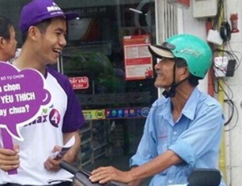 Xổ số ở Việt Nam: Minh bạch để cạnh tranh